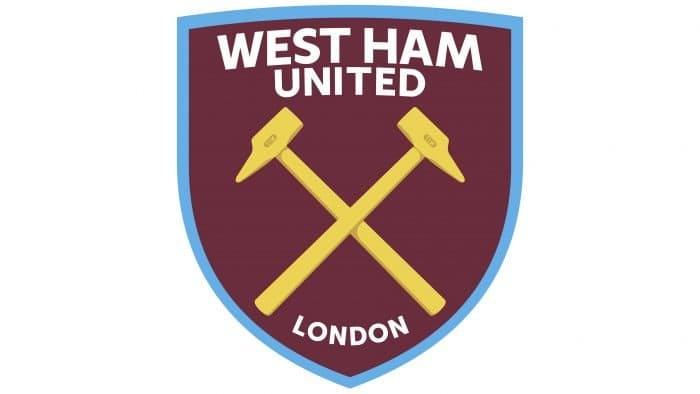 West Ham Logo 2016-present