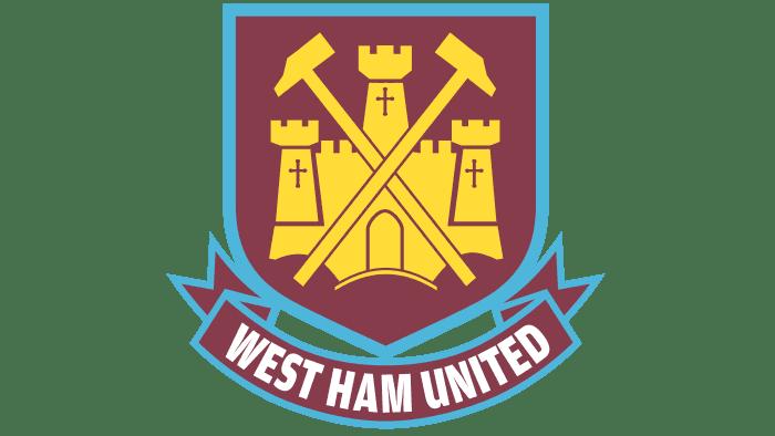 West Ham emblem