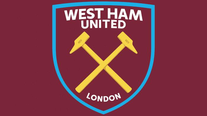 West Ham symbol