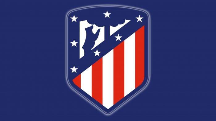 Atletico Madrid Symbol