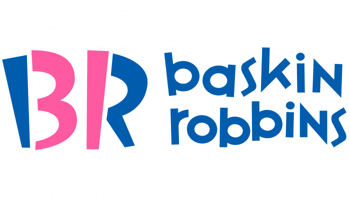 Baskin Robbins Emblem