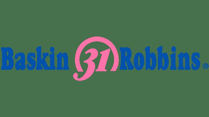 Baskin Robbins Logo 1991-2006