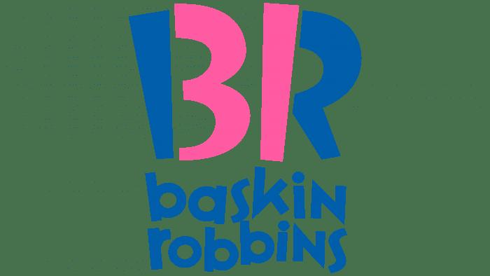 Baskin Robbins Logo 2006-present