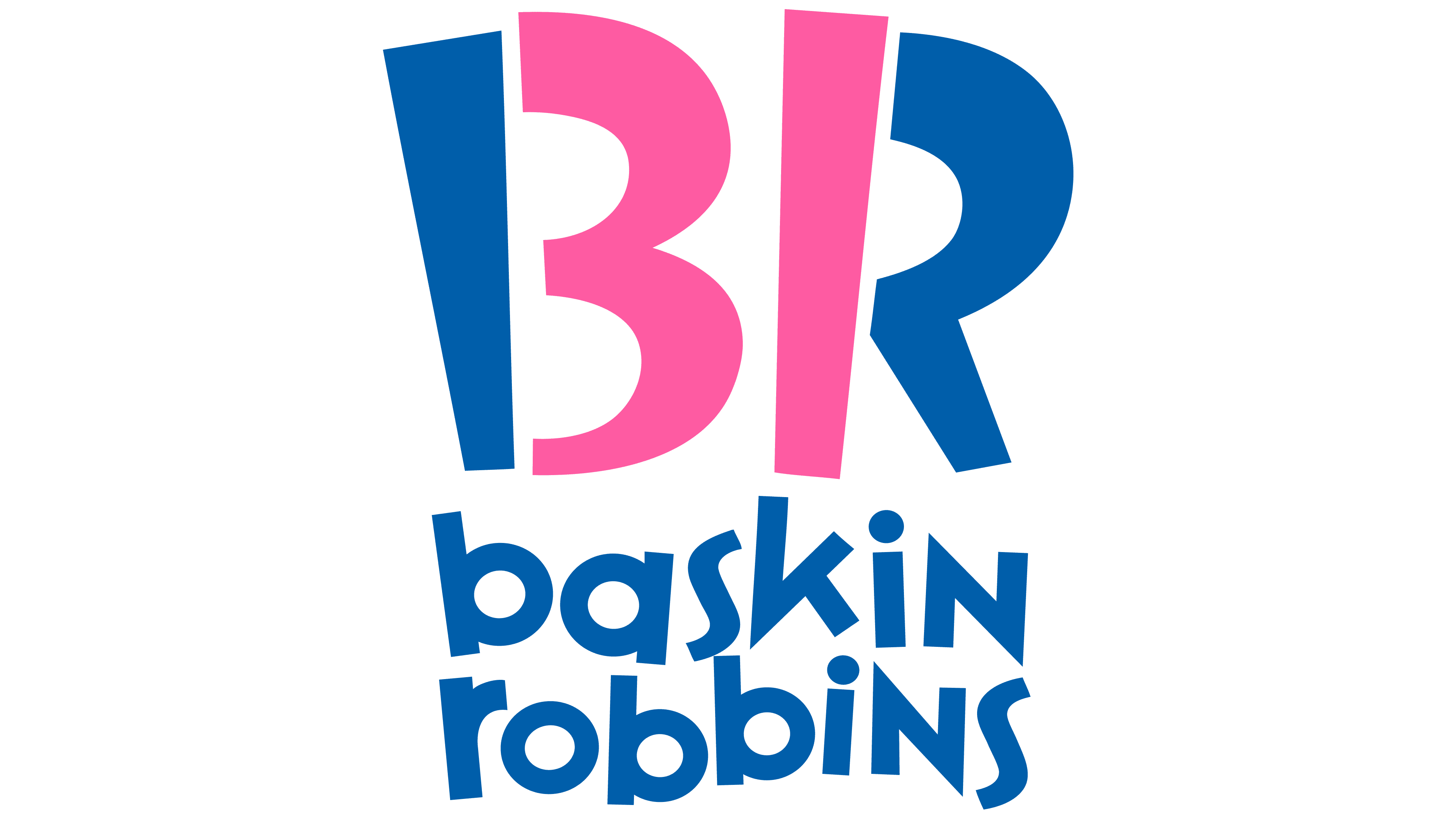 Baskin Robbins Logo | The most famous brands and company logos in the world
