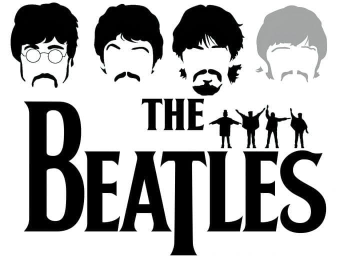 Beatles Symbol