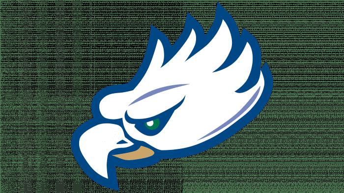 Florida Gulf Coast Eagles Emblem