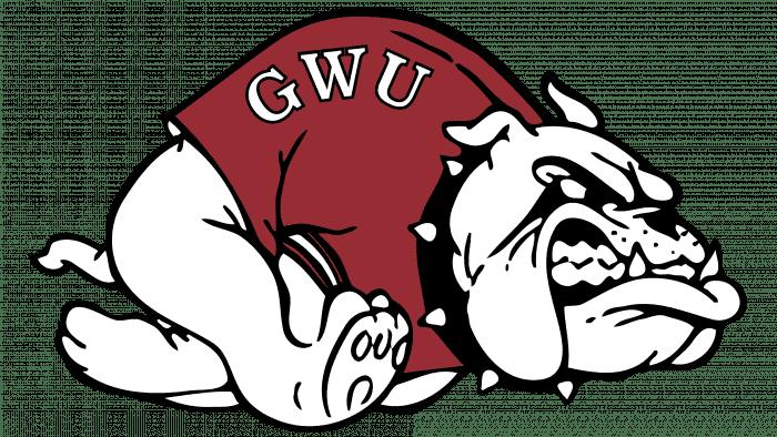 Gardner-Webb Bulldogs Emblem