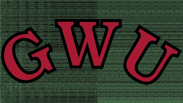 Gardner-Webb Bulldogs Wordmark