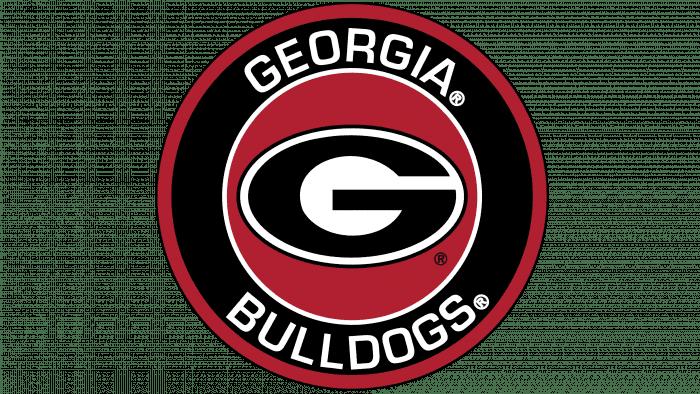 Georgia Bulldogs Emblem