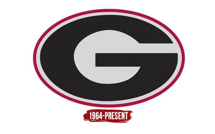 Georgia Bulldogs Logo History
