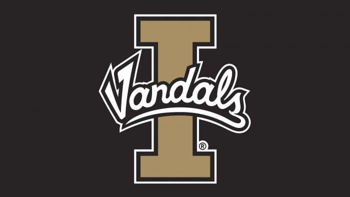Idaho Vandals Emblem
