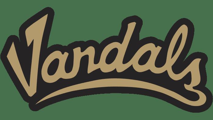 Idaho Vandals Football Logo