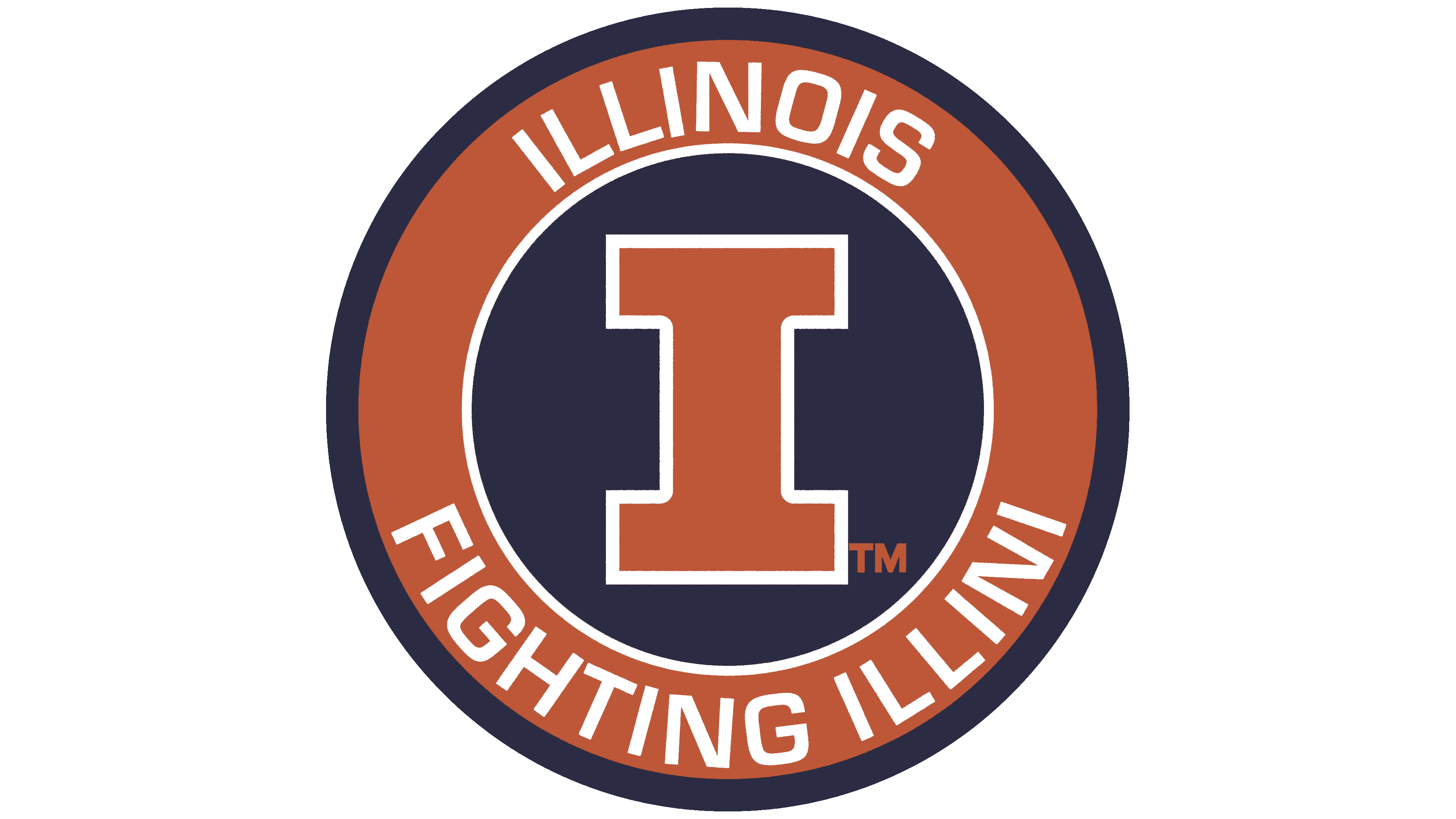 Illinois Fighting Illini Logo | The most famous brands and company logos in  the world