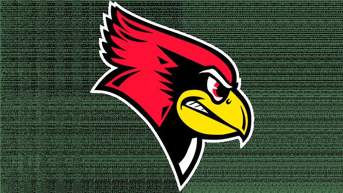 Illinois State Redbirds Emblem