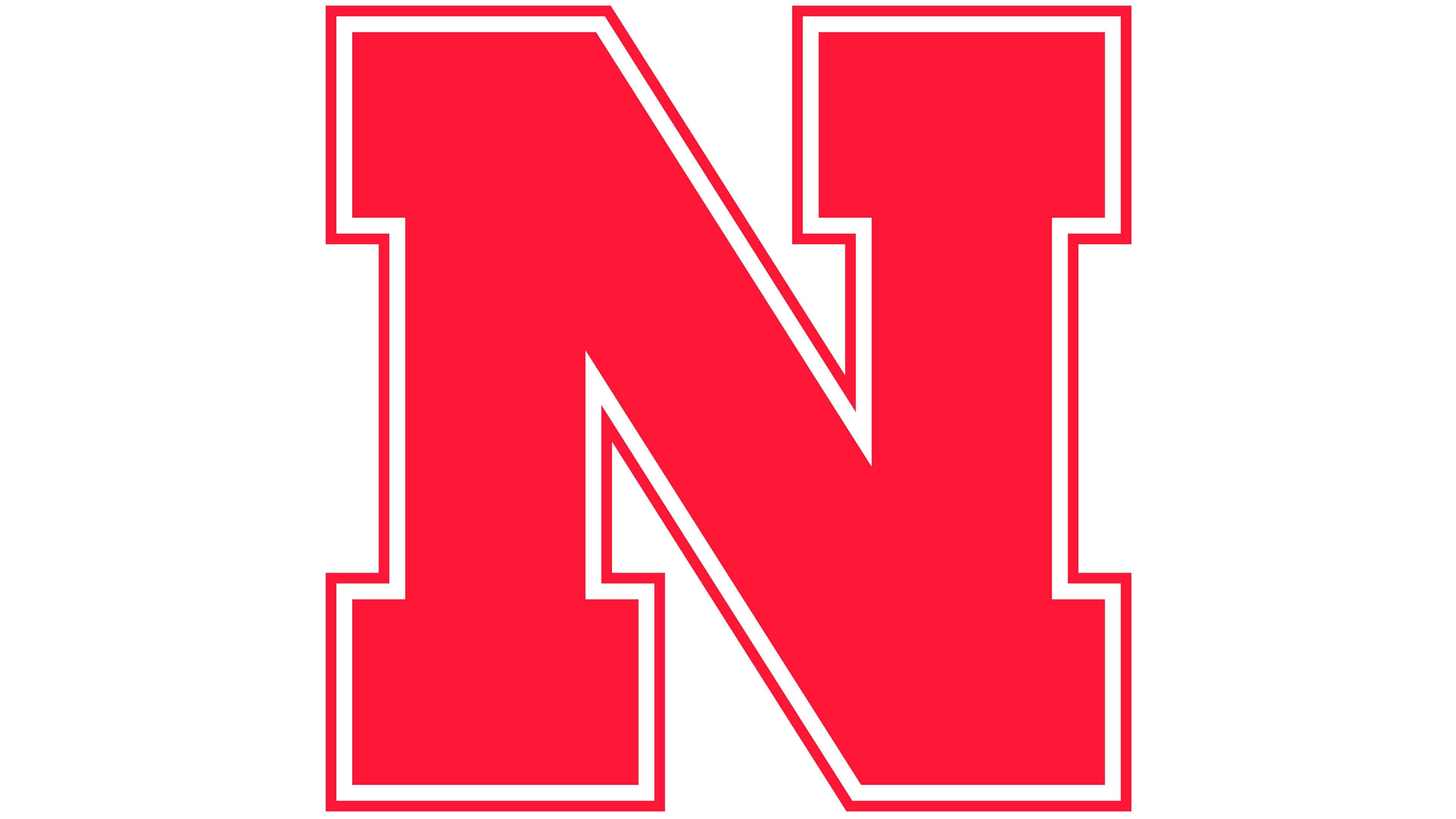 Nebraska Cornhuskers Logo The Most Famous Brands And Company Logos In The World