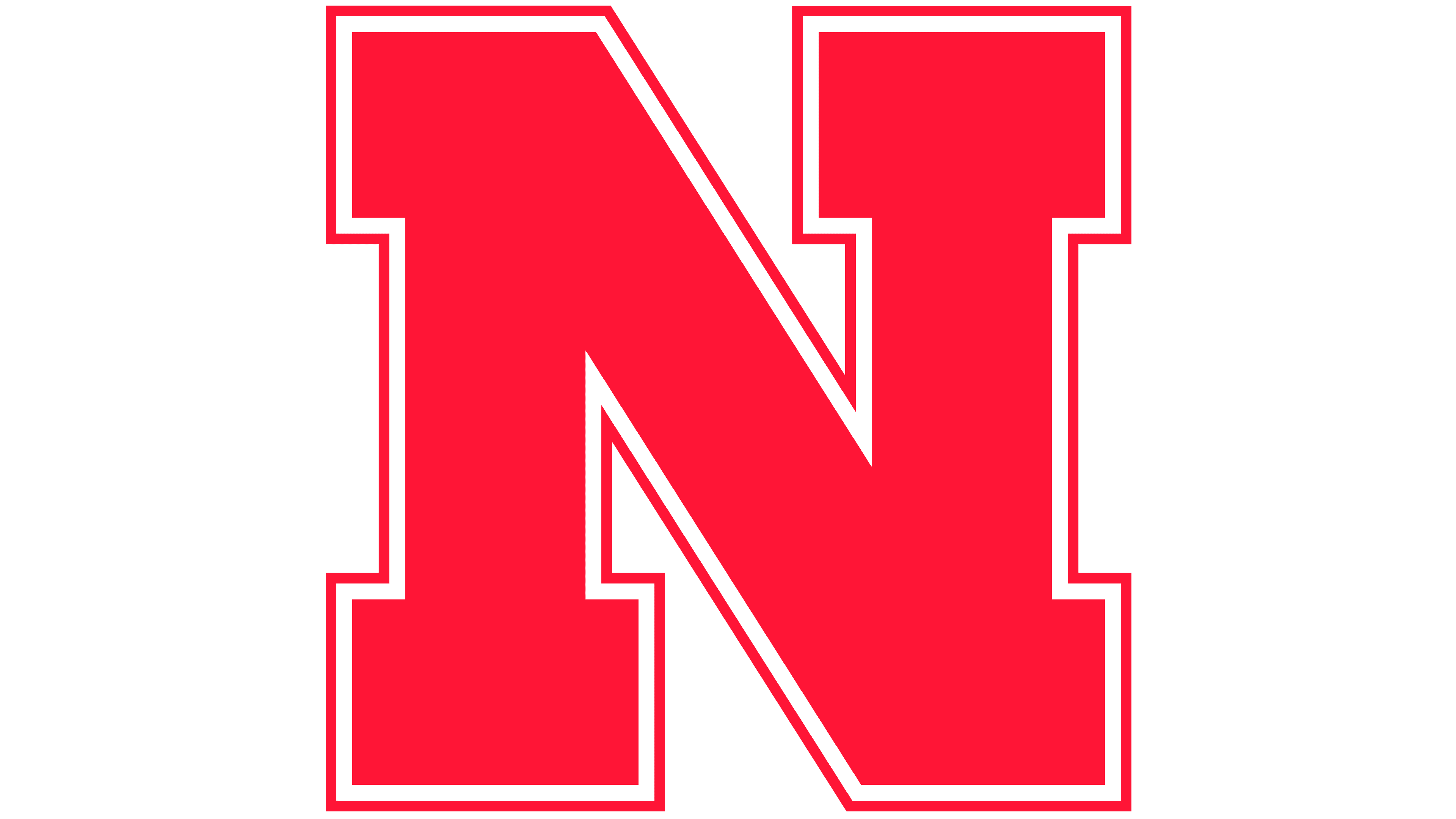 Nebraska Cornhuskers Logo | The most famous brands and company logos in the  world