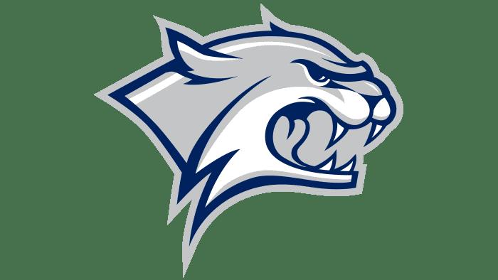 New Hampshire Wildcats Emblem