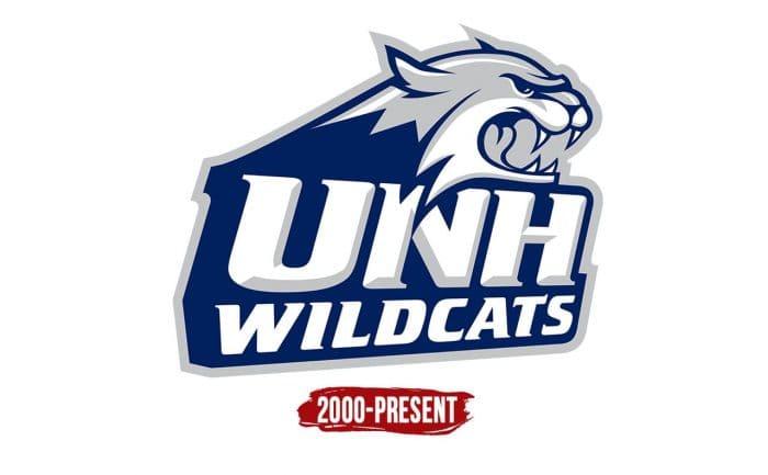 New Hampshire Wildcats Logo History