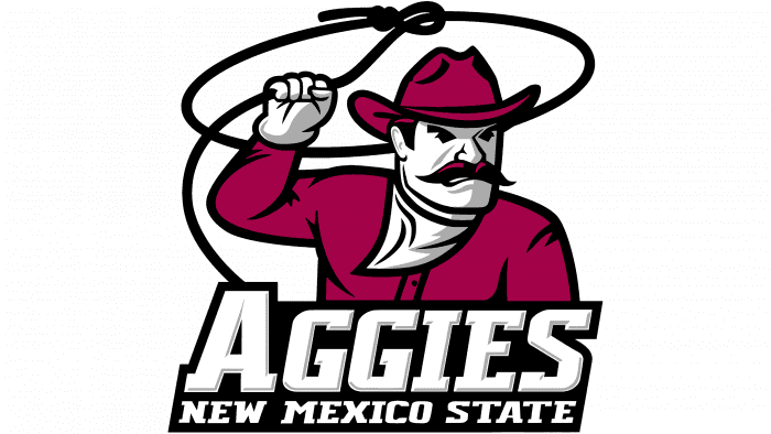 New Mexico State Aggies Logo The Most Famous Brands And Company