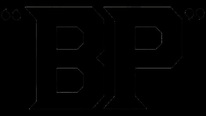 BP Logo 1920-1930