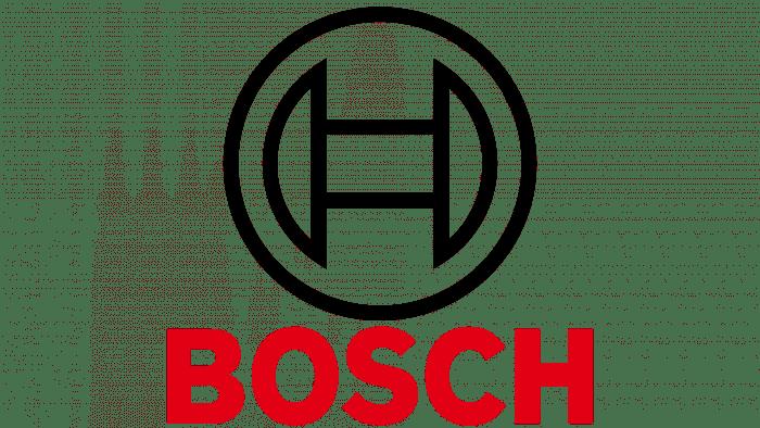 Bosch Emblem