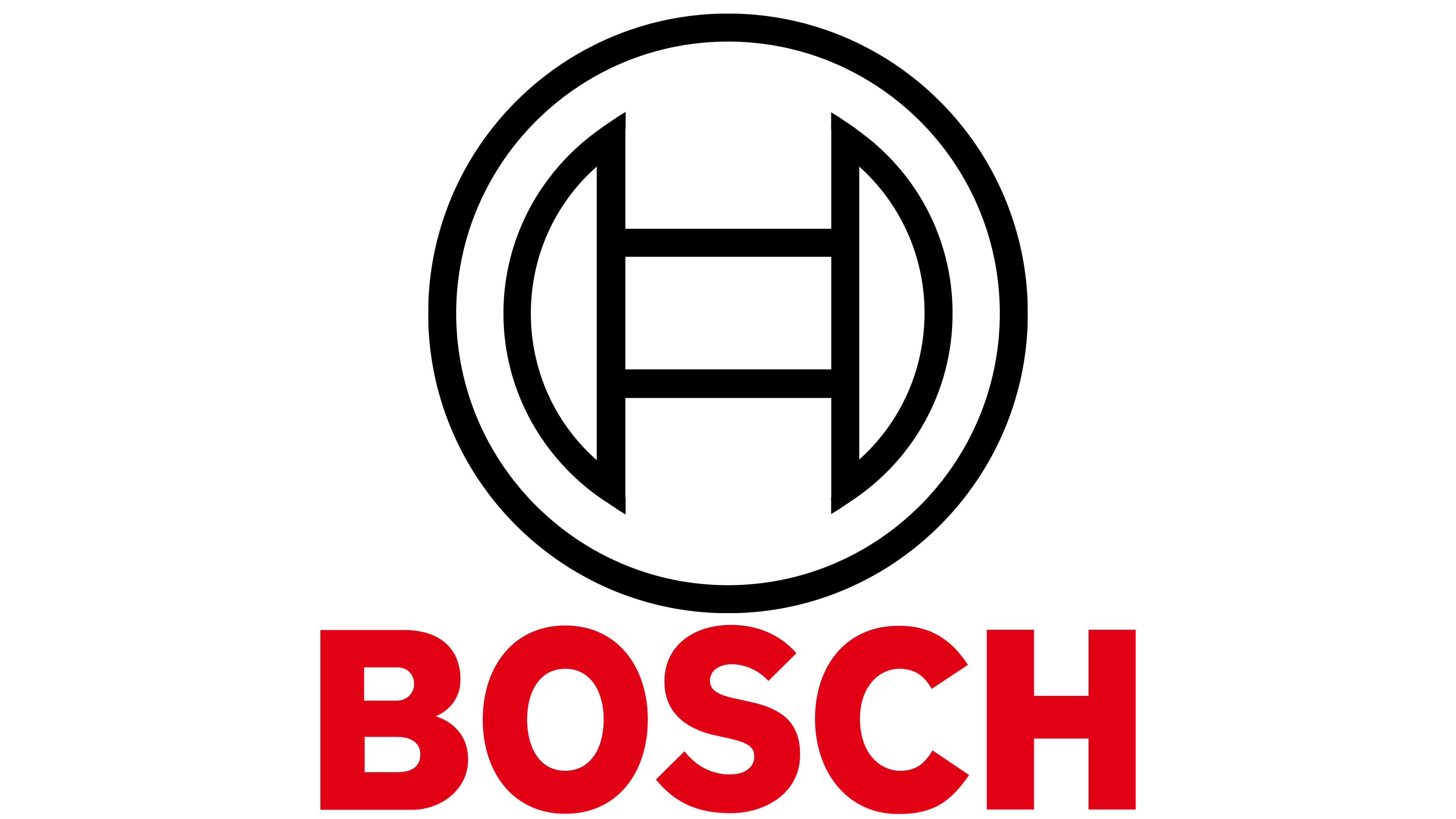 Bosch Logo The Most Famous Brands And Company Logos In The World