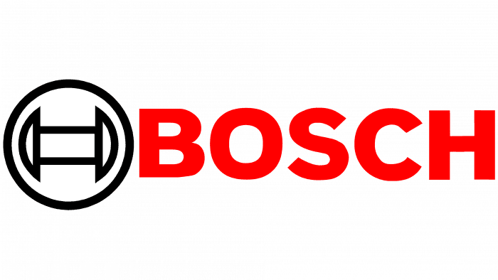 Bosch Logo 1925-1981