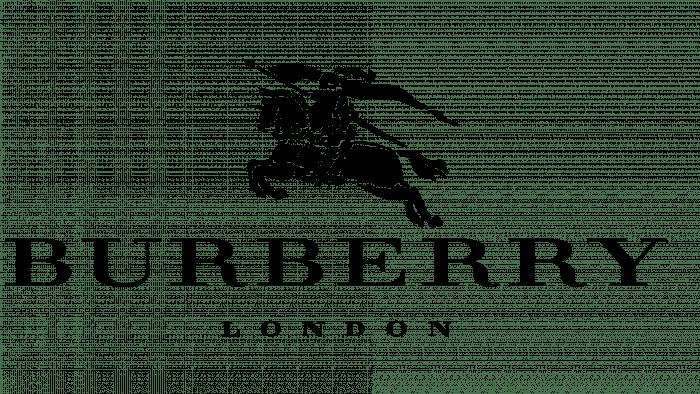 Burberry Logo 1999-2018