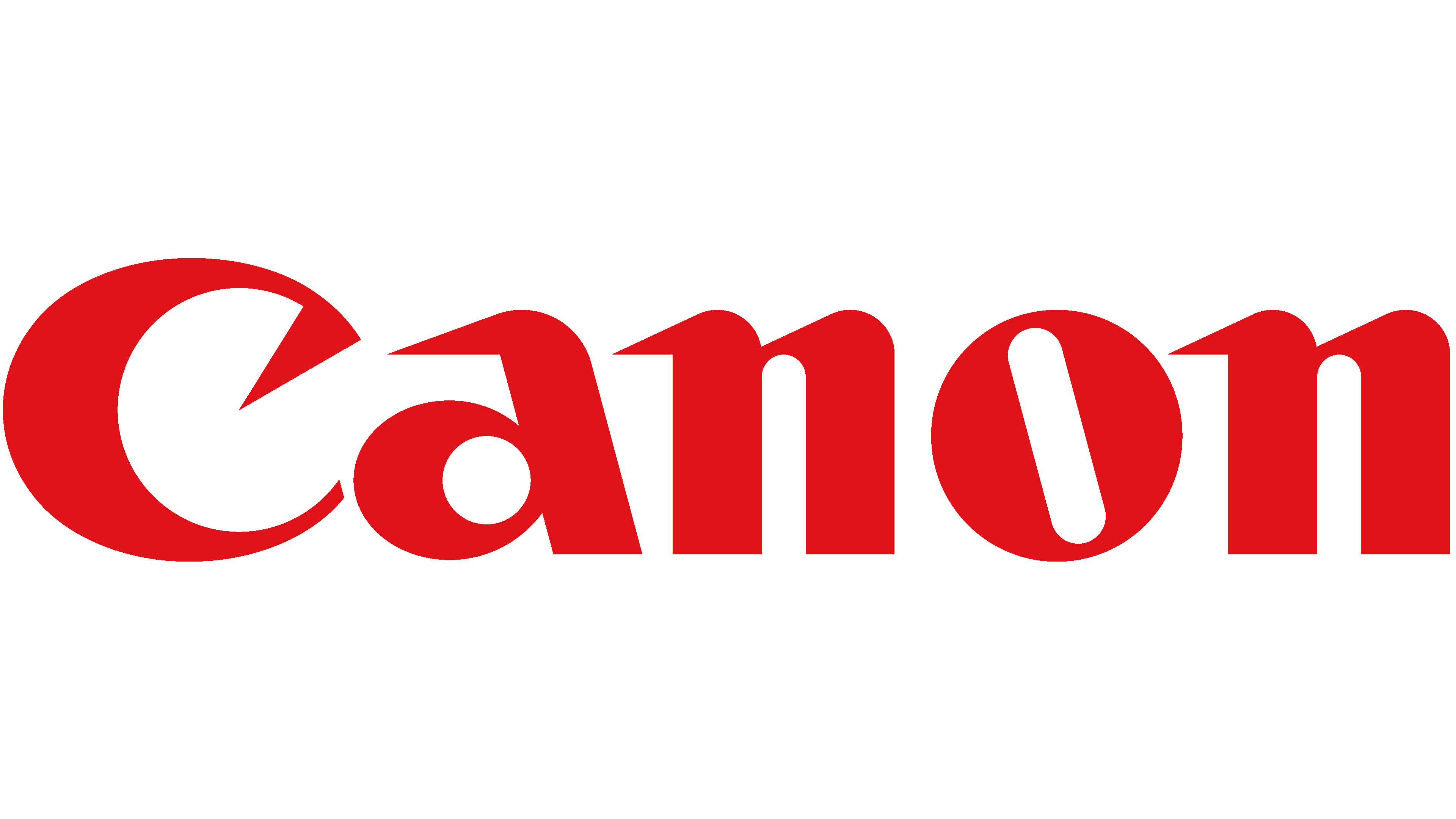 Canon Logo History The Most Famous Brands And Company Logos In The World