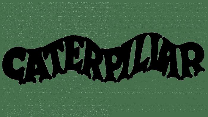 Caterpillar Logo 1925-1931