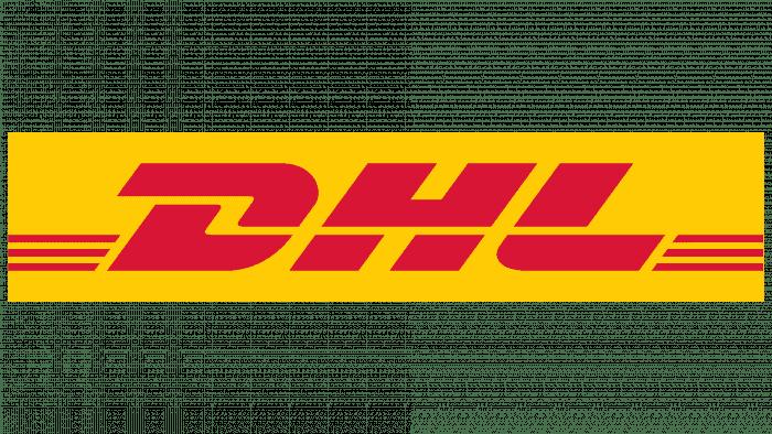 DHL Emblem