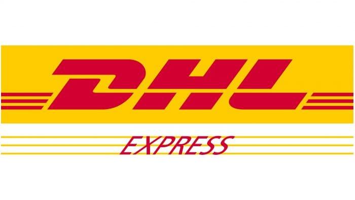 DHL Logo 2002-present