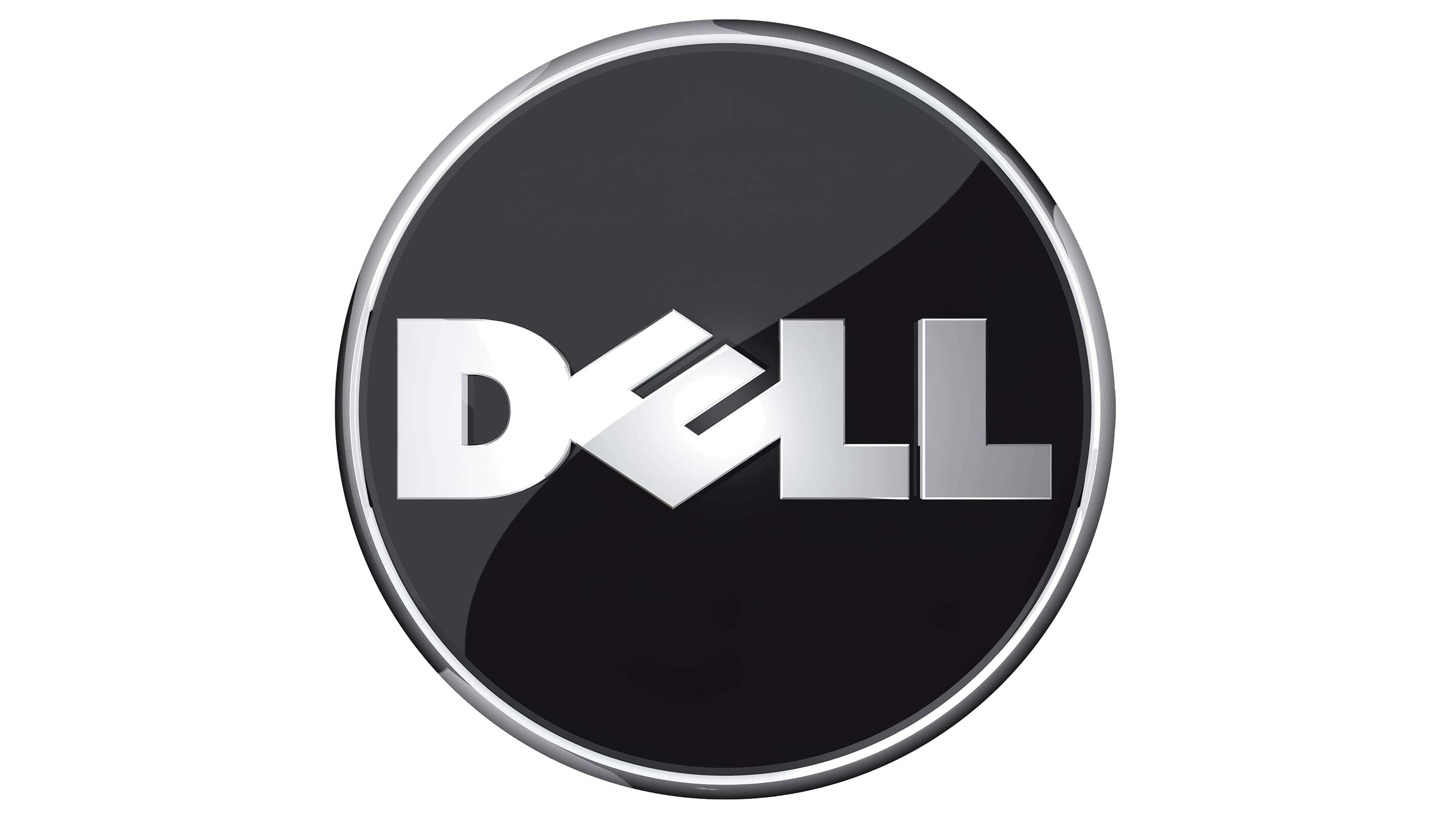Dell Logo | Symbol, History, PNG (3840*2160)