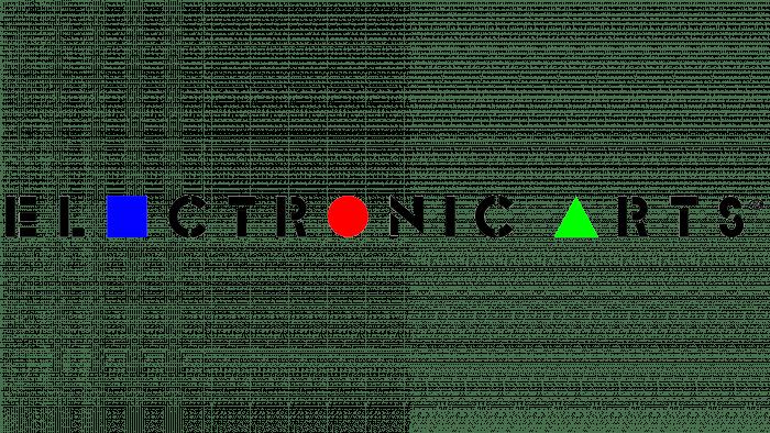 Electronic Arts Logo 1993-1997