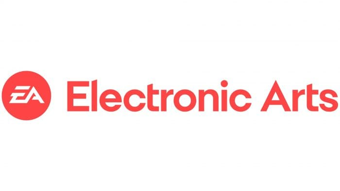 Electronic Arts Logo 2020-present