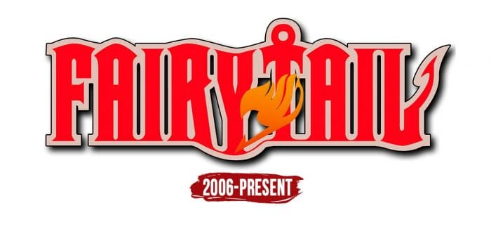 Fairy Tail Logo History