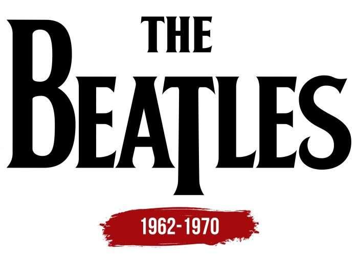 The Beatles Logo History