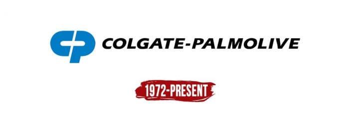 Colgate-Palmolive Logo History