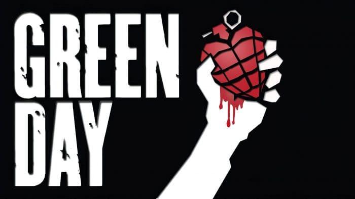 Green Day Emblem