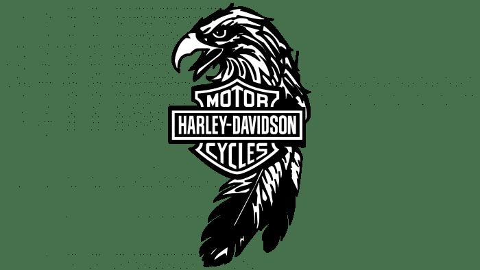 Harley-Davidson Symbol