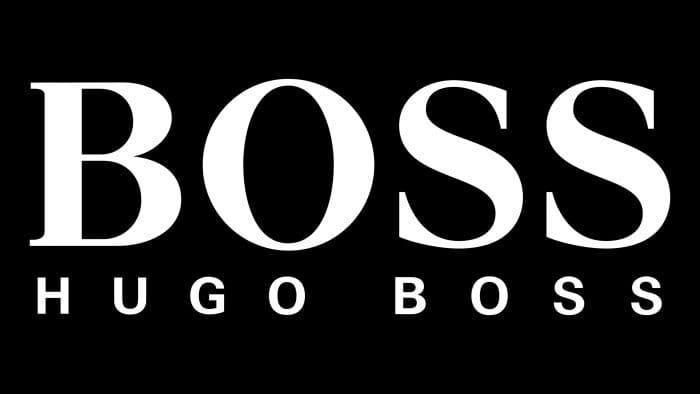 Hugo Boss Symbol