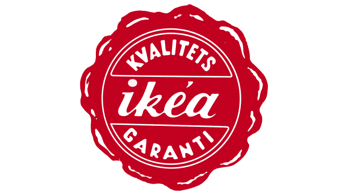 IKEA Logo 1951-1952