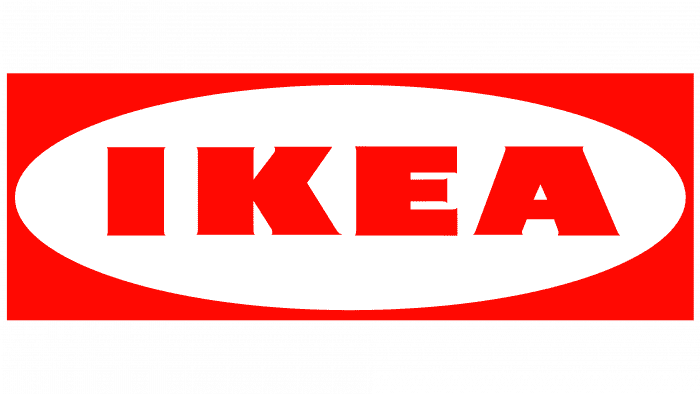 IKEA Logo 1981-1982