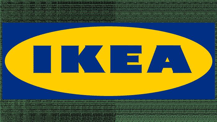 IKEA Logo 1982-2019