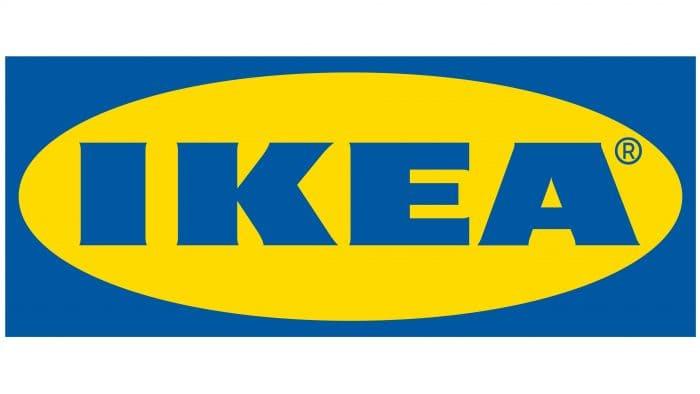 IKEA Logo 2019-present
