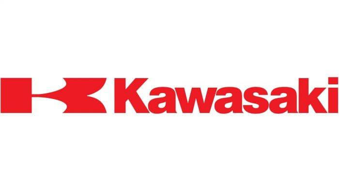 Kawasaki Logo 1967-present
