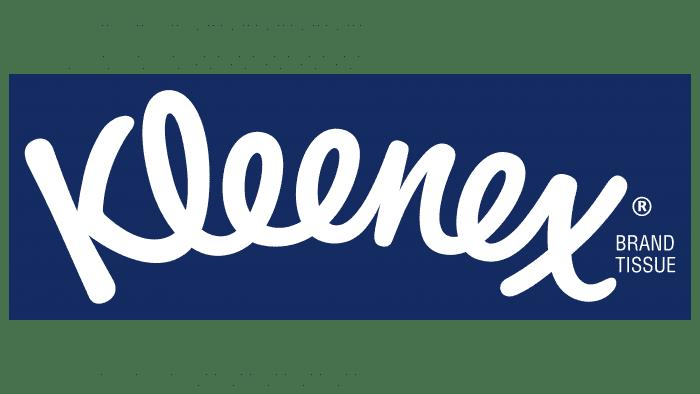 Kleenex Emblem