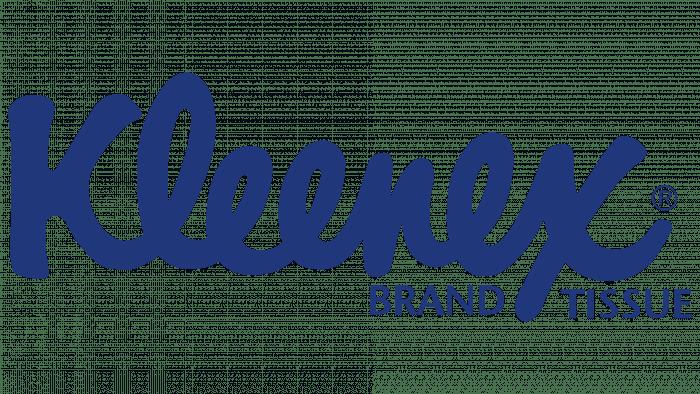 Kleenex Logo 1961-1992