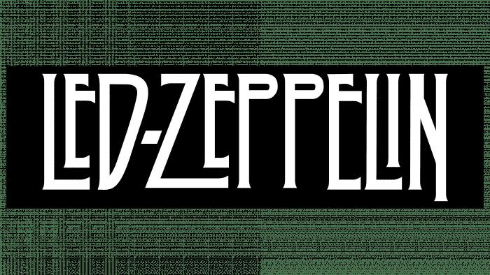 Led Zeppelin Symbol