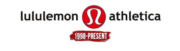Lululemon Logo History
